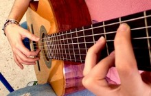 Vero guitarra2